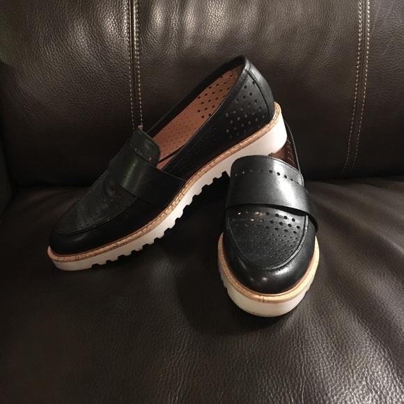 ce05604043b Halogen Shoes - Halogen  emily  Loafer Black 7.5
